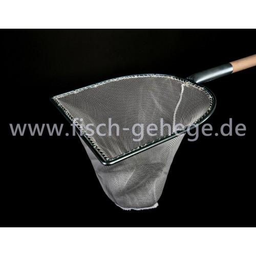 Teichkescher D-Form, Breite: 45cm