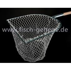 Teichkescher<br/>D-Form, Breite: 60cm